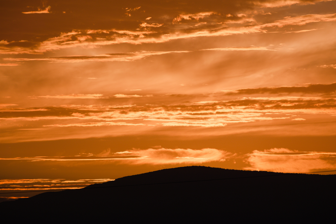 Sunrise over Woodshute Mt.jpg